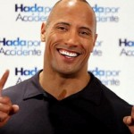 "Dwayne ""The Rock"" Johnson Gets $20M For Next Film"