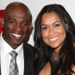 Deion Sanders and Tracey Edmonds are Engaged