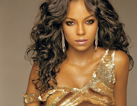 Ashanti says producer asked her to shower with him lynne haze - Haze her shower ...