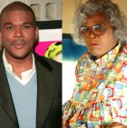 Madea and Tyler