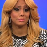 Tamar Says Media Lied About Vince Getting Kicked Out of Her Condo