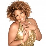 Traci Braxton Going on Solo Tour