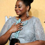 Octavia Spencer Admits She's Been Lying About Her Age