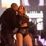 Did Jay Z Announce Beyonce's Pregnant?