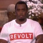 P Diddy  Revolt
