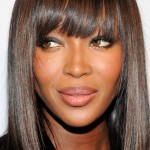 Super Model Naomi Campbell Welcomes Baby Girl