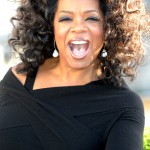 Oprah Winfrey Happy B Day