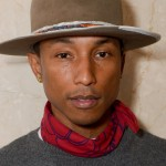 Pharrell William's Home Stormed By Cops