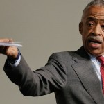 Al Sharpton Files For a Divorce