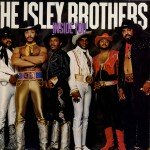 the Isley Brothers