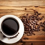 Christmas Weight Gain Could be Prevented by Drinking Coffee