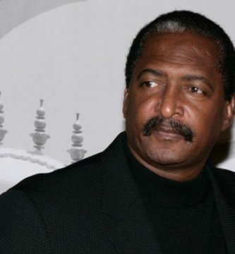 Matthew Knowles
