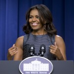 Michelle Obama Traveling to Vietnam