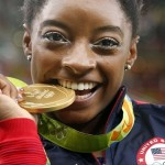 Simone Biles Clinches World Championships Spot