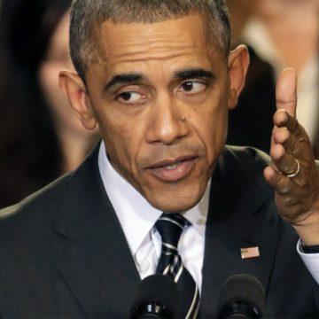 Barack Obama Endorses Joe Biden