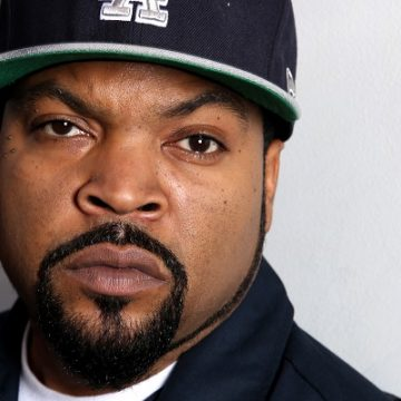Ice Cube Working With The Trump Administration on Platinum Plan