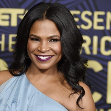 Nia Long Inks 1st Producer Role