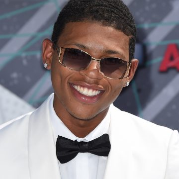 Empire's Bryshere Gray Buys His Mom A House