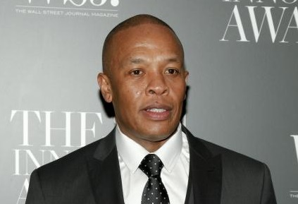 Dr. Dre sorry for assault