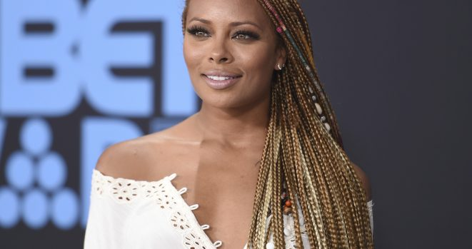 Eva Marcille On Season 10 RHOA?