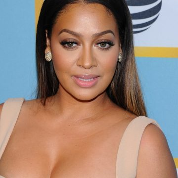 La La Anthony