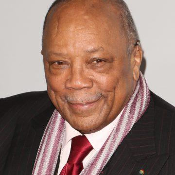 Quincy Jones accuses Sony music of elder abuse