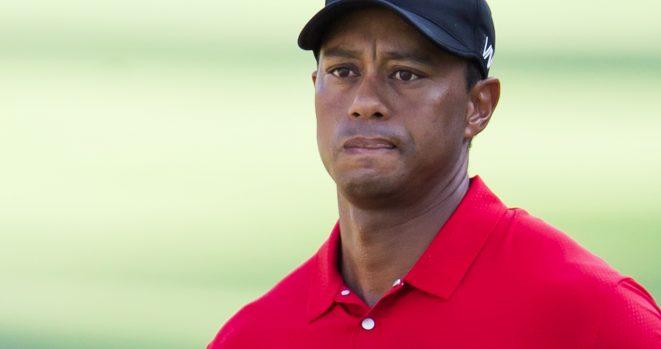 Tiger Woods Completes Drug Program