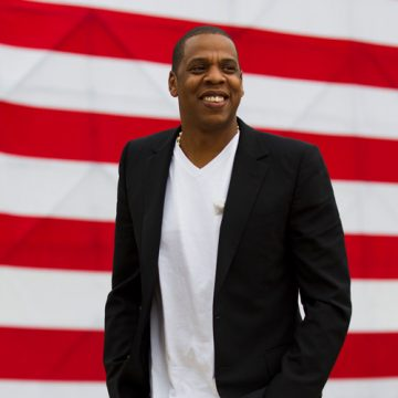 Jay Z Talks About Fall Out With Kanye West