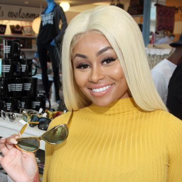 Blac Chyna loses lawsuit to Kardashians