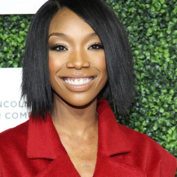 Brandy Joins Star Cast