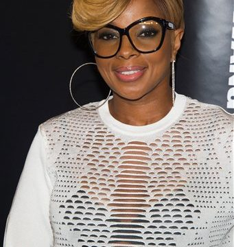 Mary J To Receive Star On Hollywood Walk of Fame