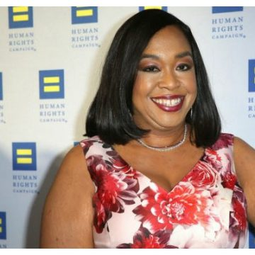 Shonda Rhimes Leads Hollywood Women Against Sexual Assault