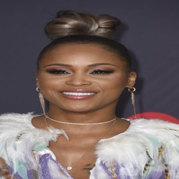 Eve Says She Is Done With Kanye