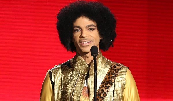 A New Prince Album to be Released