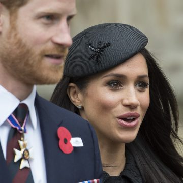 Meghan Markle Will Visit Her Dad After Honeymoon