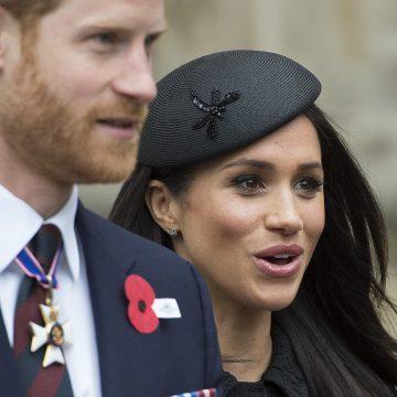 Prince Harry: Royal Life Was Destroying My Mental Health
