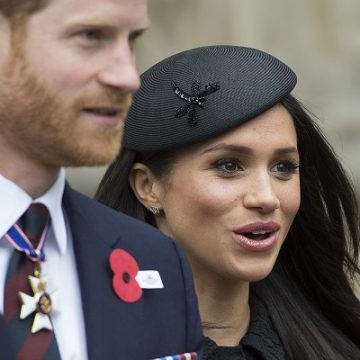 Should Megan Markle's Dad Attend The Royal Wedding?