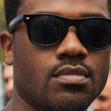 Ray J and Princess Love's Baby Name Revealed