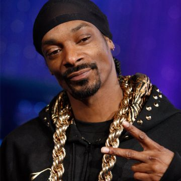 Snoop Dog Says Kanye Needs Black Women in His Life