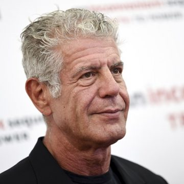 CNN's Anthony Bourdain Dead Of Suicide at 61