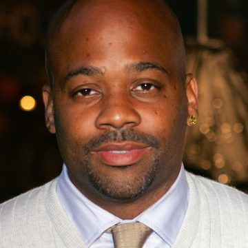 Damon Dash Wants His Money From Lee Daniels