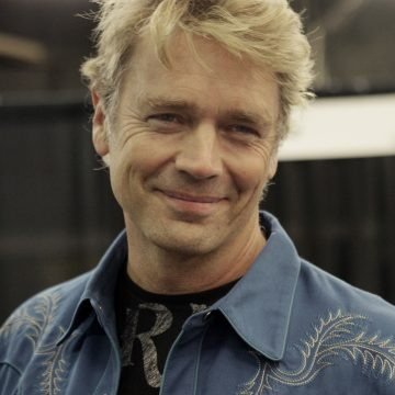 Actor John Schneider Going To Jail