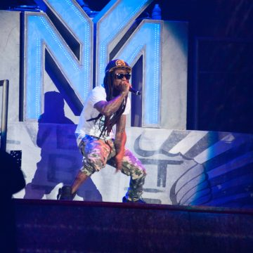 Lil Wayne Settles Cash Money Lawsuit for 10 Million