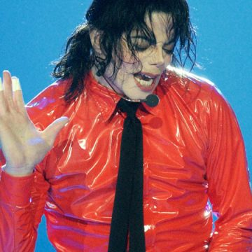 Michael Jackson Broadway Musical in The Works