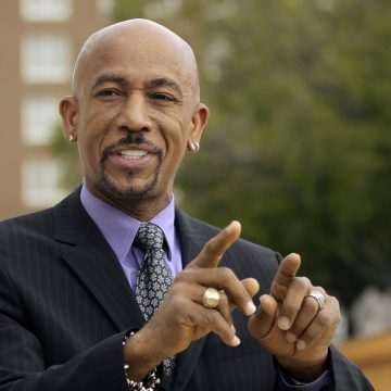 Montell Williams Rushed to Hospital After Workout