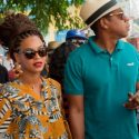 Beyonce and Jay Z to Headline Festival in S. Africa