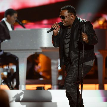 Bobby Brown Building Shelter to Honor Bobbi Kristina