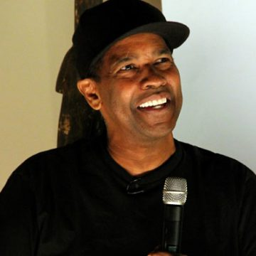 Denzel Washington's Marriage Secrets