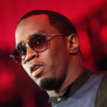 CEO of Diddy's Revolt Network Accused of Racism