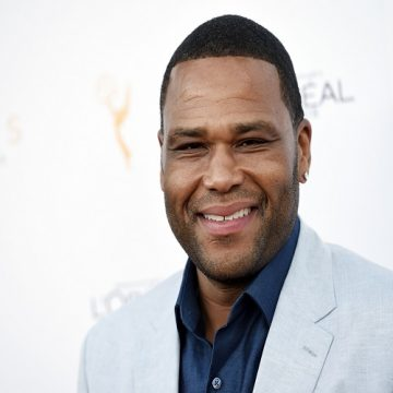 Anthony Anderson Assault Case Turned Over to Police